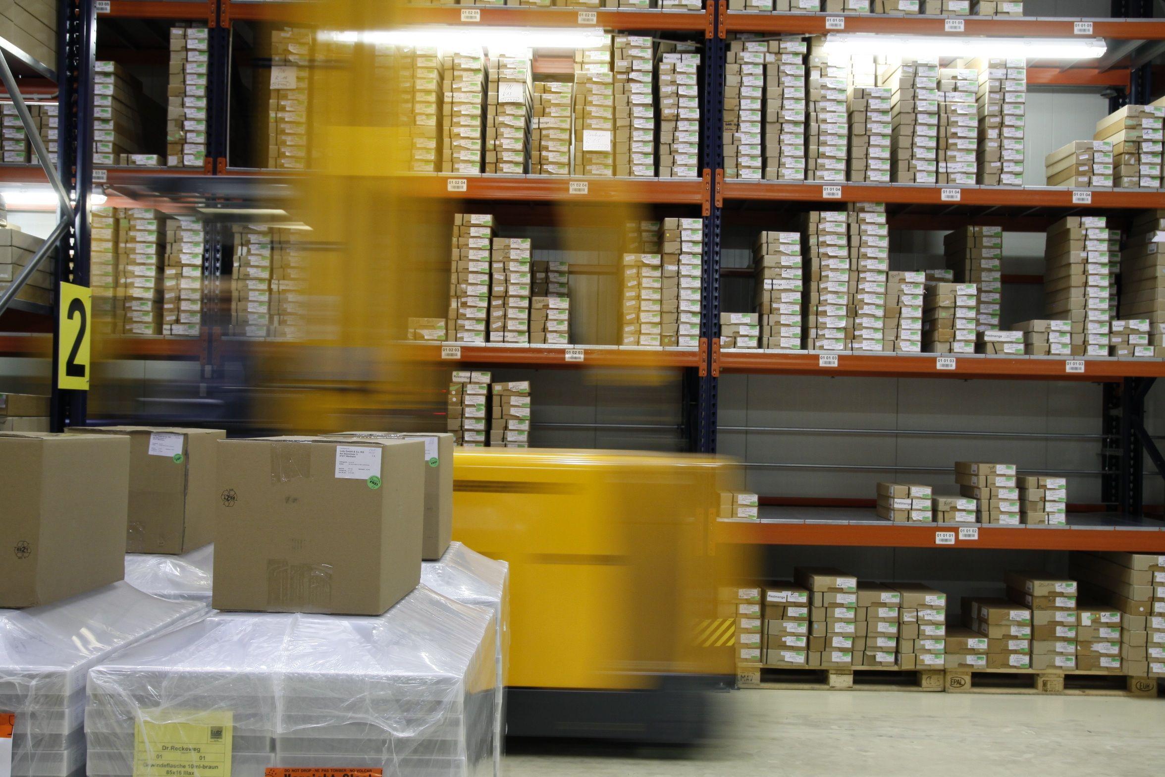 Bí mật giảm thời gian giao hàng hóa hiệu quả cho bán hàng online